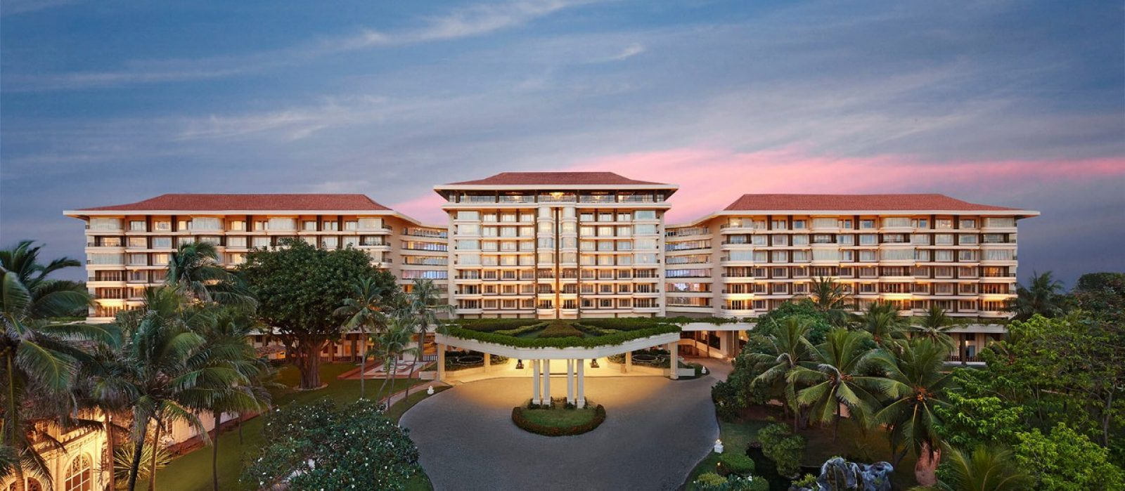 Hotel Taj Samudra official conference venue partners tiikm