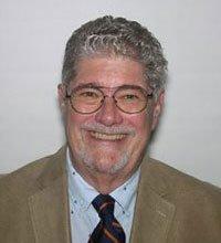 D. Bruce Carter, Ph.D.