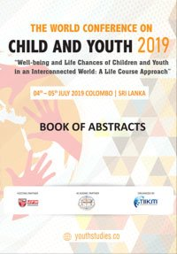 CCY 2019 Book of Abstracts