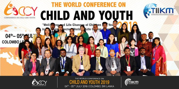 Child and Youth 2019