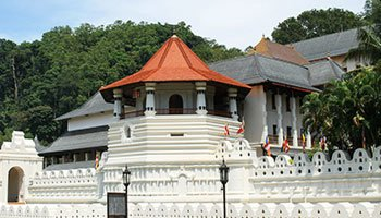 temple tooth kandy