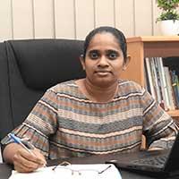Dr. S.A.D.H. Namali Suraweera