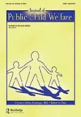 journal of public child welfare